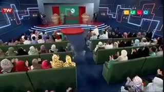 آواز بندری جناب خان در خنداننده شو