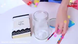 آموزش درست کردن 10 وسیله مدرسه ای