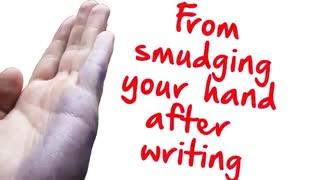 روز چپ دست ها همراه با آموزش زبان