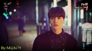میکس عاشقانه و بسیار زیبا از زوج دوم سریال کره ای گابلین❤❤❤