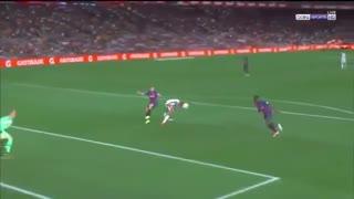 فول مچ بازی بارسلونا 3-0 آلاوس ؛ هفته اول لالیگا 2018/19