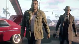 مافیا 3 - تریلر انتقام برای PS4