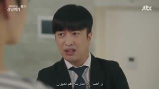 دانلود قسمت هفتم سریال کره ای آیدی من خوشگل گانگنامه 2018 با بازی چا یون وو عضو گروه Astro + زیرنویس فارسی چسبیده