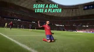 تریلر جدید بازی FIFA 19 با نام The New Kick Off
