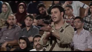 فیلم سینمایی در مدت معلوم با بازی جواد عزتی با موضوع ازدواج موقت و فشارهای جنسی به جوانان
