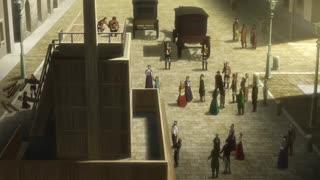 قسمت 5 فصل 3 attack on titan(حمله به تایتان) بازیرنویس فارسی