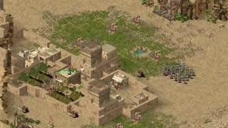 تریلر بازی Stronghold Crusader HD + Extreme HD