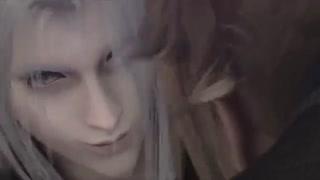 Final Fantasy VII_Bring me to life