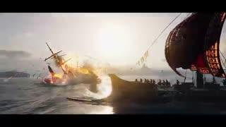 تریلر معرفی شخصیت Kassandra بازی Assassin's Creed Odyssey