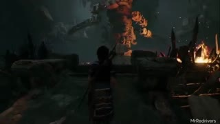 تریلر جدید از گیمپلی Shadow of the Tomb Raider در Gamescom 2018