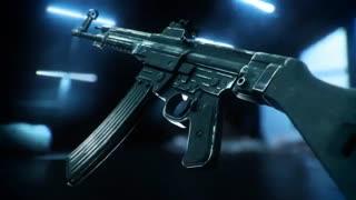تریلر معرفی امکانات جدید بازی Battlefield 5