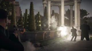 تریلر جدید HITMAN 2 به نام World of Assassination