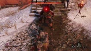 اولین تریلر رسمی از گیمپلی بازی Sekiro: Shadows Die Twice