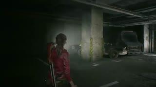 گیمپلی تریلر جدید Resident Evil 2 با محوریت شخصیت Claire - بازی مگ