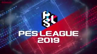 تیزر جدید بازی PES 19 با نام PES League 2019