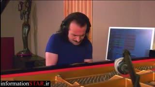یانی (4) به نام:  Yanni - If I Could Tell You Primary Form - 4K Never Released Before