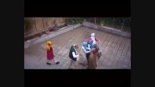 فیلم سینمایی ایرانی ( کلاه گیس)
