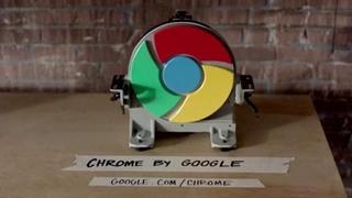 استفاده از بازاریابی عصبی توسط گوگل کروم (تست سرعت)