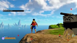 Gamescom 2018: نمایشی 8 دقیقه ای از گیم پلی One Piece World Seeker