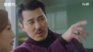 قسمت ششم سریال یک ادیسه کره ای بازیرنویس فارسی