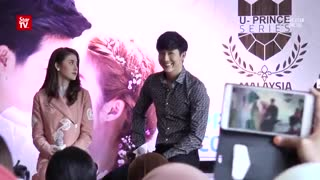 نشست خبری سریال تایلندی کابوی خوش تیپ..توضیحات