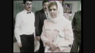 زندگینامه صدام 2 از 3