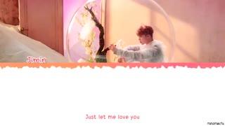 BTS JIMIN - SERENDIPITY Lyrics