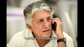 حمله تند اخبار 20:30 به رضا کیانیان به خاطر کلیپ جنجالی