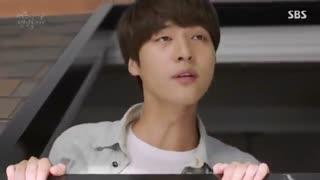 """کلیپ کوتاه سریال کره ای 30 اما 17 ساله......""""این مهمه که می دونم واسه من چقدر عزیزی"""""""
