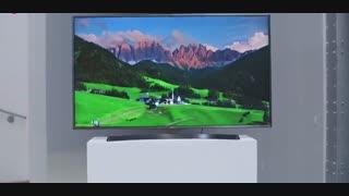 معرفی ویدیویی تلویزیون 43 اینچ ال جی مدل 43UK6700