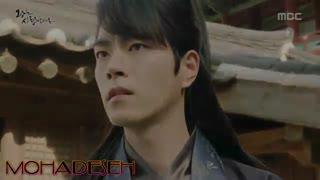 تو دستاشو میگیری محکم تر و ...میکس کره ای عاشقانه و غمگین سریال پادشاه عاشق ( شیوان)(یونا) با اهنگ لعنتی ترین حوالی شهاب مظفری