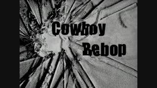 Cowboy bebop _25