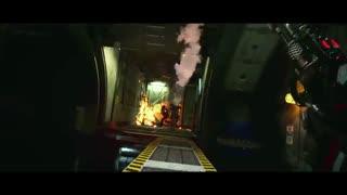 آخرین تریلر بازی Call of Duty Black Ops 4 که گیم پلی حرفه ای ها را نمایش می دهد!