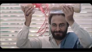 انتشار سکانسی از فیلم سینمایی «هزارپا» به بهانهی فروش سی میلیاردی در گیشه