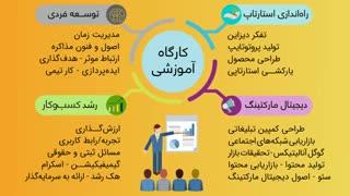 معرفی مدرسه استارتاپ ایران