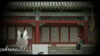 تقدیمی به آبجی ندای خودم ( میکس سریال های کره ای با موسیقی شبگردی از محسن ابراهیم زاده) اولین کارم با فیلمورا