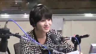 SHINee Radio - Boom Young Street (Part 1 of 3)