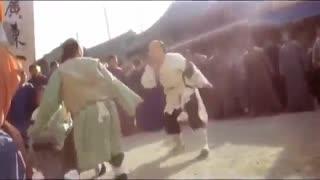 فیلم رزمی افسانه فونگ سای یوک دوبله فارسی