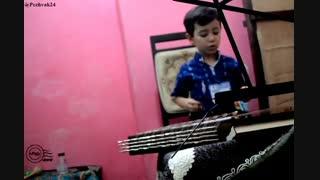 جیک و جیک و جیک - سنتور: آرتین علینژاد