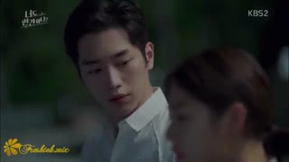 میکس  سریال تو هم انسانی با آهنگ منطق ندارم از کامران و هومن تقدیم به ☆Elham1077☆