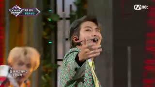 BTS - IDOL] Comeback Stage   M COUNTDOWN 180830 EP.585] با کیفیت بالا