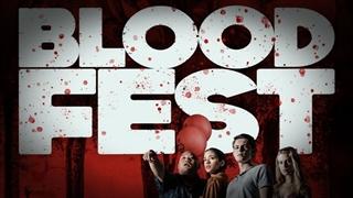 دانلود فیلم جشنواره خونین Blood Fest 2018