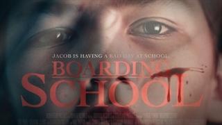 دانلود فیلم مدرسه شبانه روزی Boarding School 2018