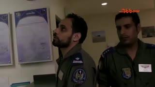 خلبانان عربستان این روزها چه می کنند؟