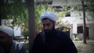 طرح میثاق طلبگی حوزه علمیه شهید بهشتی نوشهر _ تابستان سال ۱۳۹۷