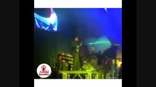 کنسرت مجتبی کبیری