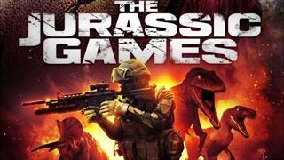 دانلود فیلم بازی های ژوراسیک The Jurassic Games 2018