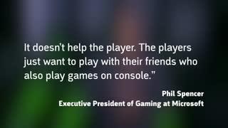 ویدئوی Gamepot در رابطه با کراس پلی سونی با مایکروسافت و نینتندو