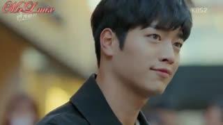 میکس شاد سریال کره ای آیا توهم انسانی؟