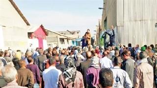 چرا کارگران «هفتتپه» معترضند؟